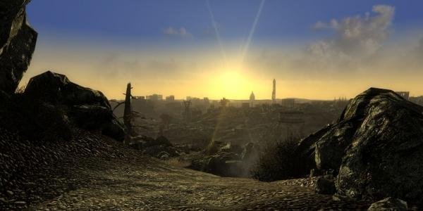Fallout 3 Arwen Mod1