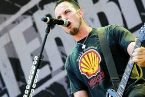 Mark Tremonti Alter Bridge