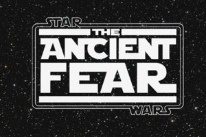 Star Wars The Ancient Fear