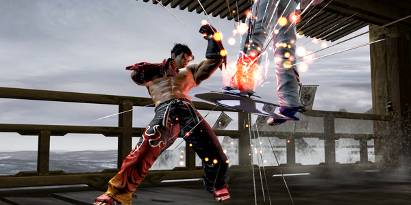 10 Things You Probably Didn T Know About Tekken Page 4