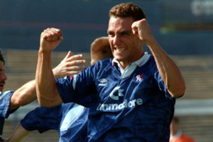 Vinnie Jones Chelsea