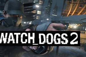 Watch Dogs 2 Aiden Pierce