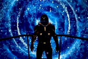 Human Mass Effect