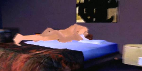 Fahrenheit sex scene. romantic valentine gift. free pantyhose sex.