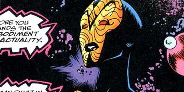 25 Most Powerful Cosmic Entities In Marvel Comics – Page 9