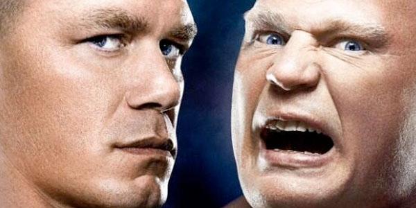 Kiedy Brock Lesnar się pojawi? Co oznacza to dla Johna Ceny?