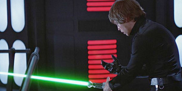 Could This Be The Plot For Star Wars 7?