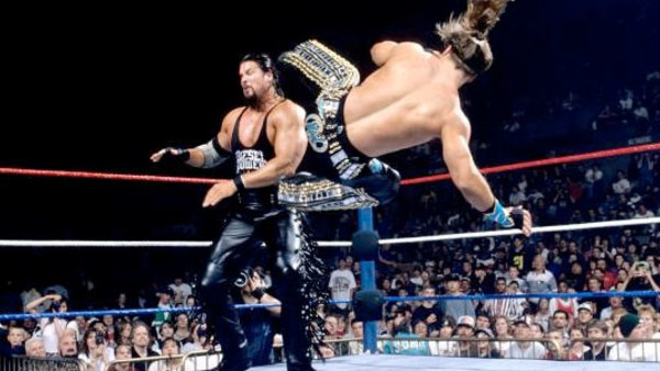 10 Best WWE In Your House Matches EVER – Page 9