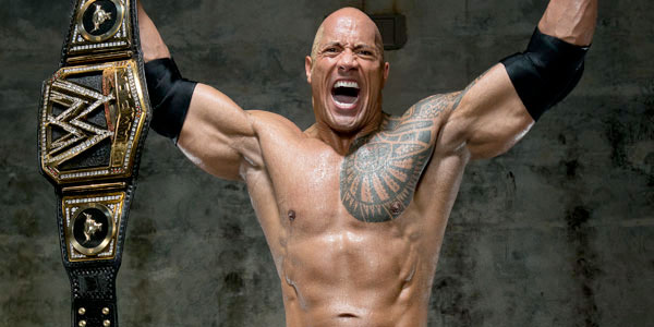 the rock s 10 best wwe matches