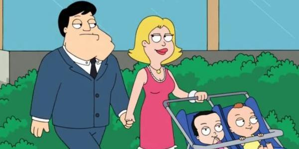 Family Guy And American Dad Comparison 10 Ways America...
