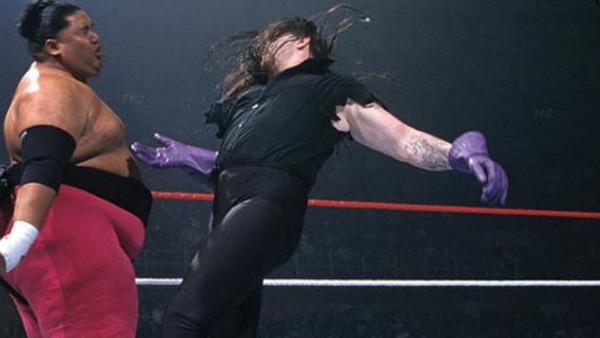 Undertaker Vladimir Kozlov