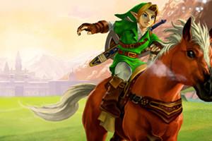 Zelda Thumb