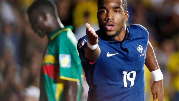 Alexandre Lacazette France