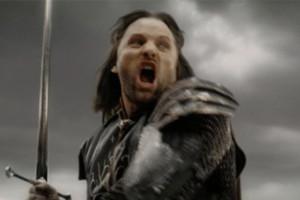 Aragorn For Frodo