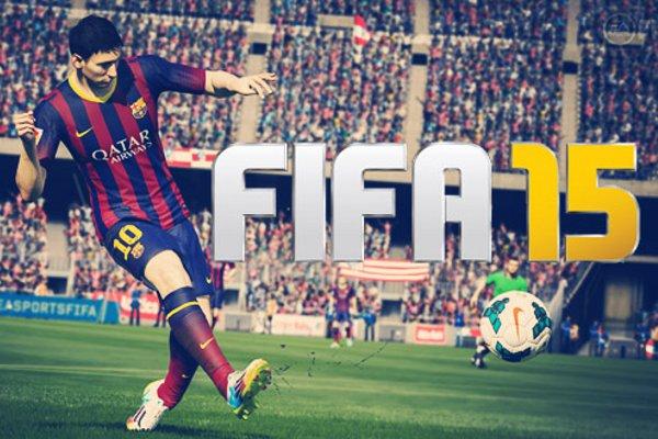 نتيجة بحث الصور عن FIFA 15
