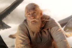 Gandalf Eagles