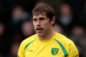 Grant Holt Norwich City