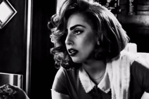 Lady Gaga A Dame To Kill For
