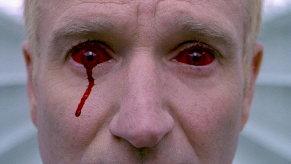 One Hour Photo Blood Eyes