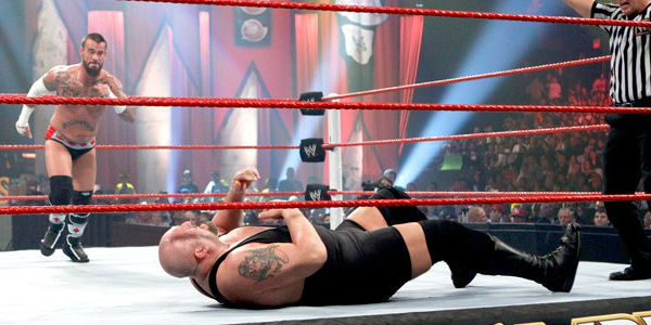 Image result for night of champions 2010 punk