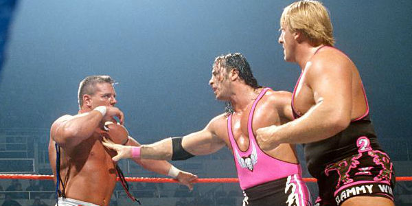 10 Huge Wrestling Matches That Were Given Away On Free TV – Page 3