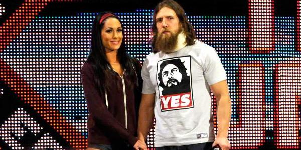 10 WWE Couples Who Found Happiness In Wrestling – Page 10