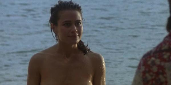 10 Most Memorable Nude Scenes In Pg-13 Movies  Page 8-5907