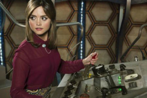 Jenna Louise Doctor Who