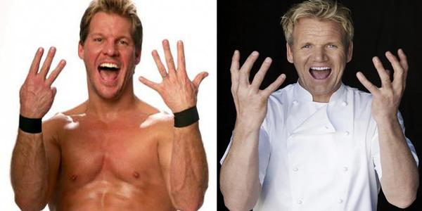 Jericho Ramsay