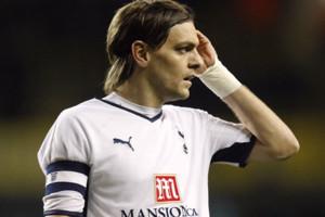 Jonathan Woodgate Spurs