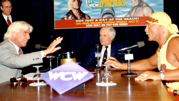 10 Things You Didn't Know About WCW In 1994 – Page 4