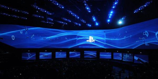E3 2014 PlayStation