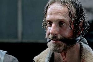Walking Dead Season 5 Trailer
