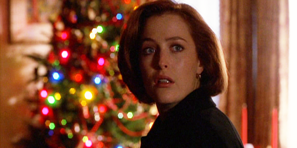 X Files Christmas Carol.10 Insane X Files Episodes That Went Unmade Page 6