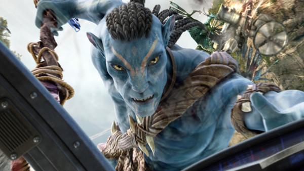 Avatar Game