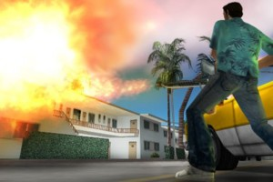 Gta Flamethrower