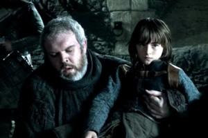 Hodor Bran Game Of Thrones