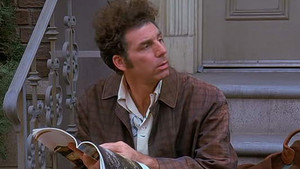 Seinfeld Quiz: How Well Do You Know Kramer?      User quiz