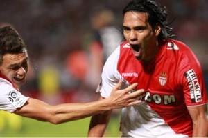 Radamel Falcao Monaco2