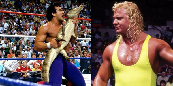 10 Fantasy Wrestling Matches That Never Happened - Page 2