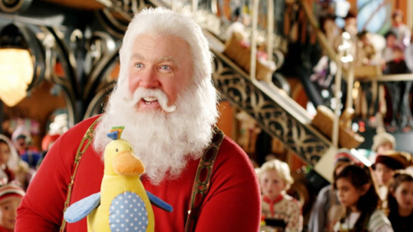 1. Santa Claus Was Originally Known By What Name?