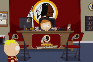 South Park Go Fund Yourself