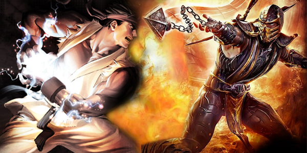 11 Major Rivalries That Changed Video Game History Page 2
