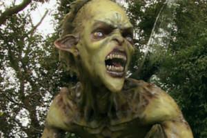 Torchwood Faerie