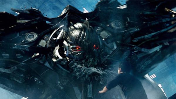 Transformers Starscream Cartoon