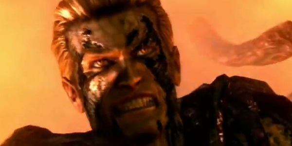 12 Most Satisfying Villain Deaths In Gaming History