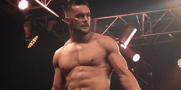 WWE Gives Finn Balor His Debut At NXT Tapings