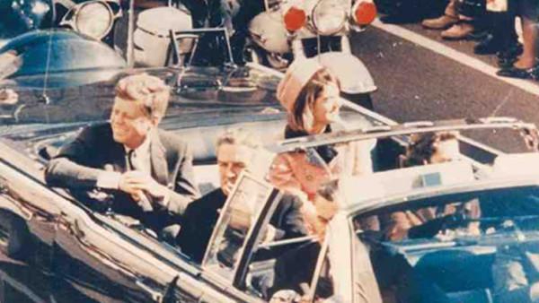 JFK Bob Dylan Murder Most Foul