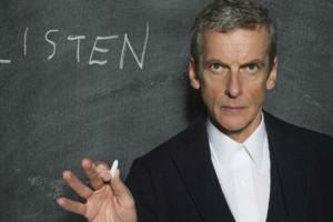 Listen Peter Capaldi