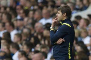 Mauricio Pochettino Tottenham Hotspur1
